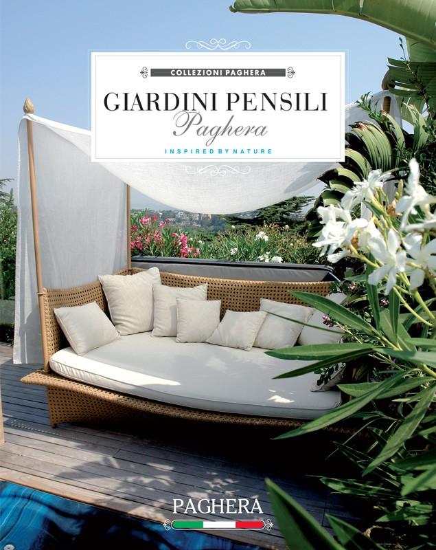 I giardini pensili paghera ibooks paghera for Paghera giardini