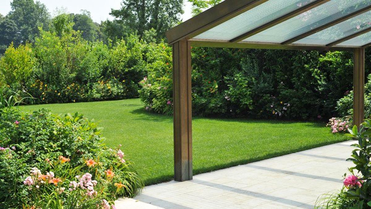 Immagini Di Giardini Moderni : Giardino moderno giardini tipologie e stili paghera