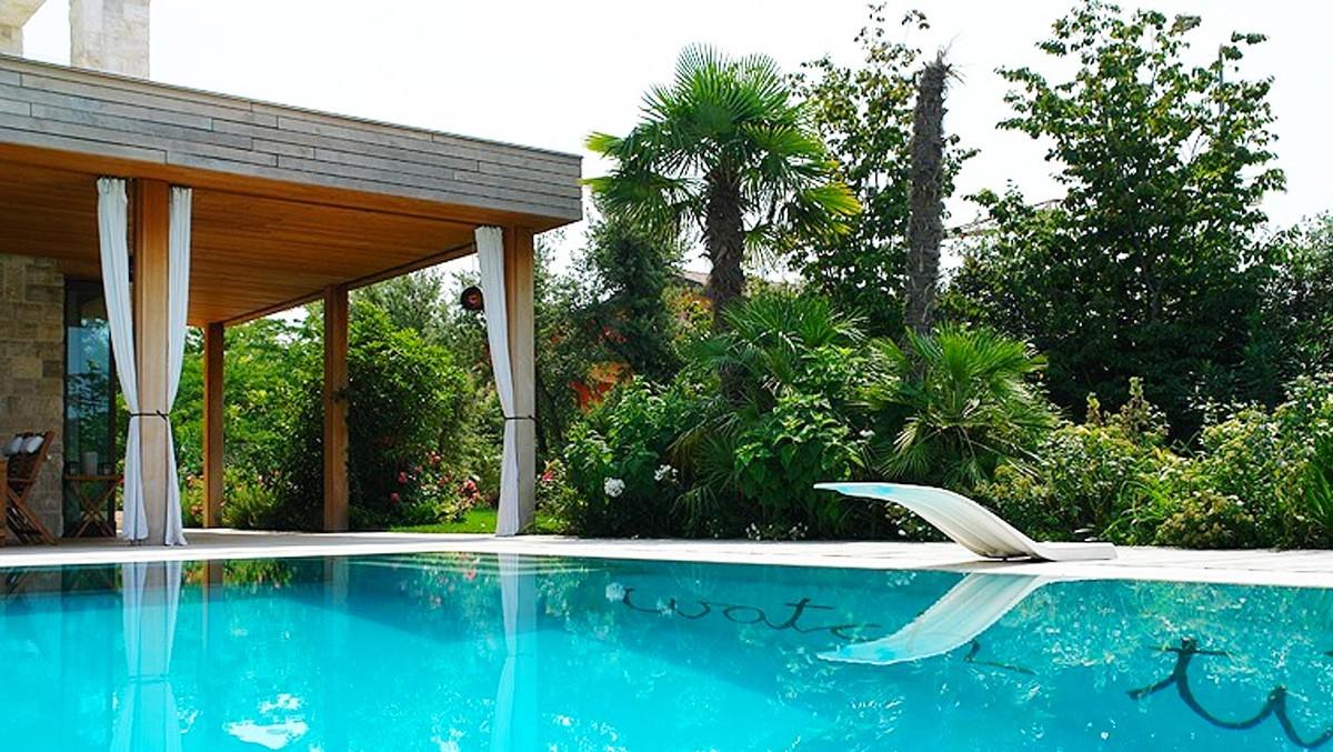 Realizzazione Giardini Moderni : Giardino moderno giardini tipologie e stili paghera
